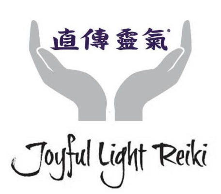 Joyful Light Reiki